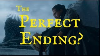 Why Game of Thrones' Ending Was Nearly Perfect. Seriously!  (Ep. 79)