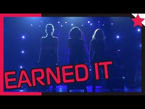 Selina, Timea und Alena: Earned It von The Weeknd - Popstars
