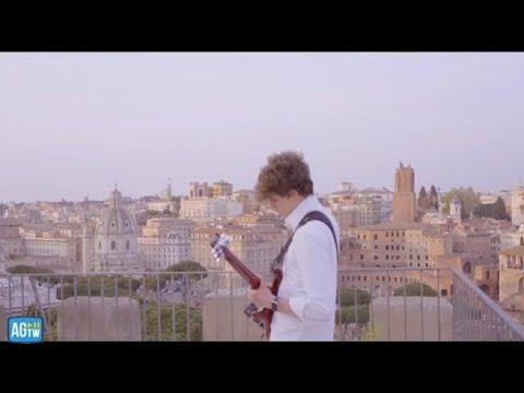 Roma, il concerto del chitarrista 19enne in Campidoglio