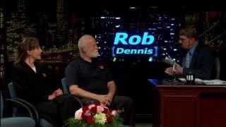 Stephen K Hayes Dayton Quest Center  on The Rob Dennis Show