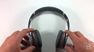 [Análisis] Monster Beats By Dr. Dre Solo HD(, 2012-12-14T04:41:49.000Z)