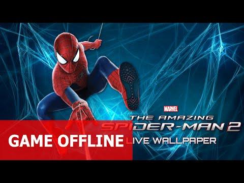 Cùng chơi Spider Man 2 - Game Người Nhện 2 on PC