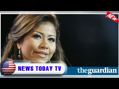 Egyptian singer sherine abdel wahab to face trial over nile comments| NEWS TODAY TV