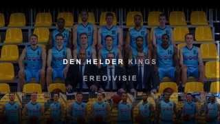 Promo bekergame Binnenland vs Den Helder Kings