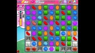 Candy Crush Saga Level 276 - 19 moves left