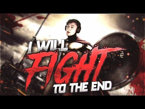 LL STYLISH | I WILL FIGHT TO THE END! (INSANE COMEBACK!!!)