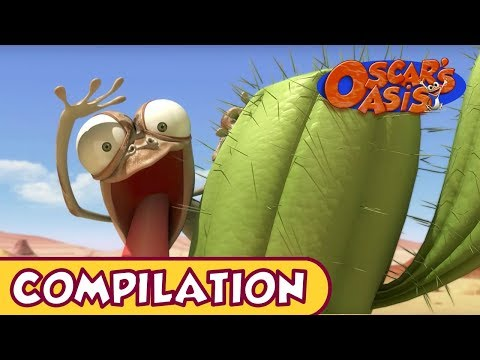 Oscar's Oasis - 30 Minute Compilation