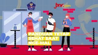 Simak! Panduan Tetap Sehat Saat Nge-Mal - JPNN.com