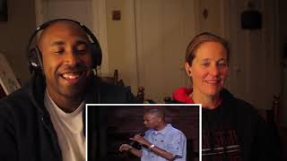 Reacting To DAVE CHAPPELLE