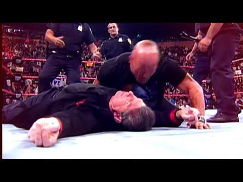 """Stone Cold"" Steve Austin returns for Raw 25 - Jan. 22 on USA Network"