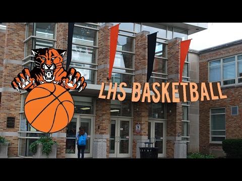 Boys Basketball vs. Lake Forest