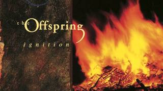 "The Offspring - ""Kick Him When He"