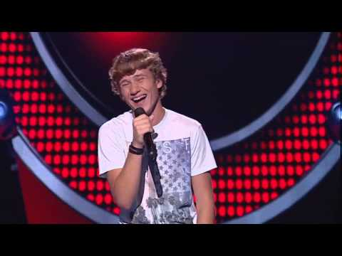 Diogo Garcia - I Won't Give Up - The Voice Kids