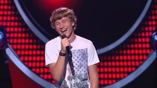 Baixar Diogo Garcia - I Won't Give Up - The Voice Kids