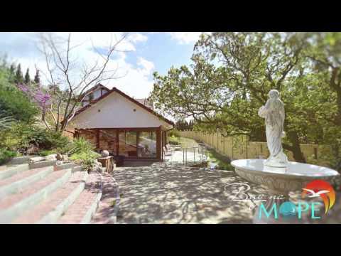 Продажа «СОЛНЕЧНЫЙ ДОМ» в Кастрополе (ЮБК) купить дом в Крыму недорого
