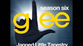 Glee - So Far Away