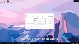 [Release] Multi-Client Launcher & Patcher