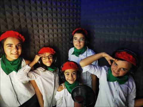 CORALINO CHOIR-Lebnan ya