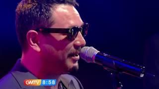 Fun Lovin Criminals - Mister Sun [Live 2010] HD