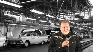 """Terry Connon sings """"Detroit City"""" by Bobby Bare"""
