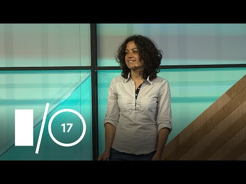 Building Beautiful, Interactive AMP Pages for E-Commerce & Beyond (Google I/O '17)