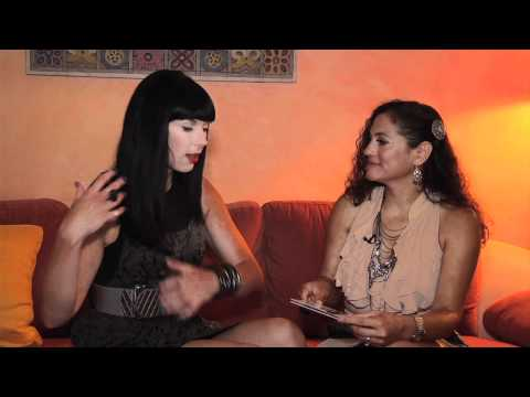 Entertainment Circle Week 35 Interview to Marlee Scott.mov