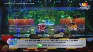 Sumbu BMB 2014 (ni hao ma)