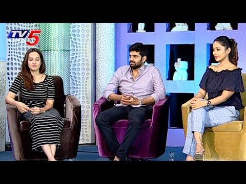 Mental Madhilo Movie Team Exclusive Interview |Sree Vishnu, Nivetha| TV5 News