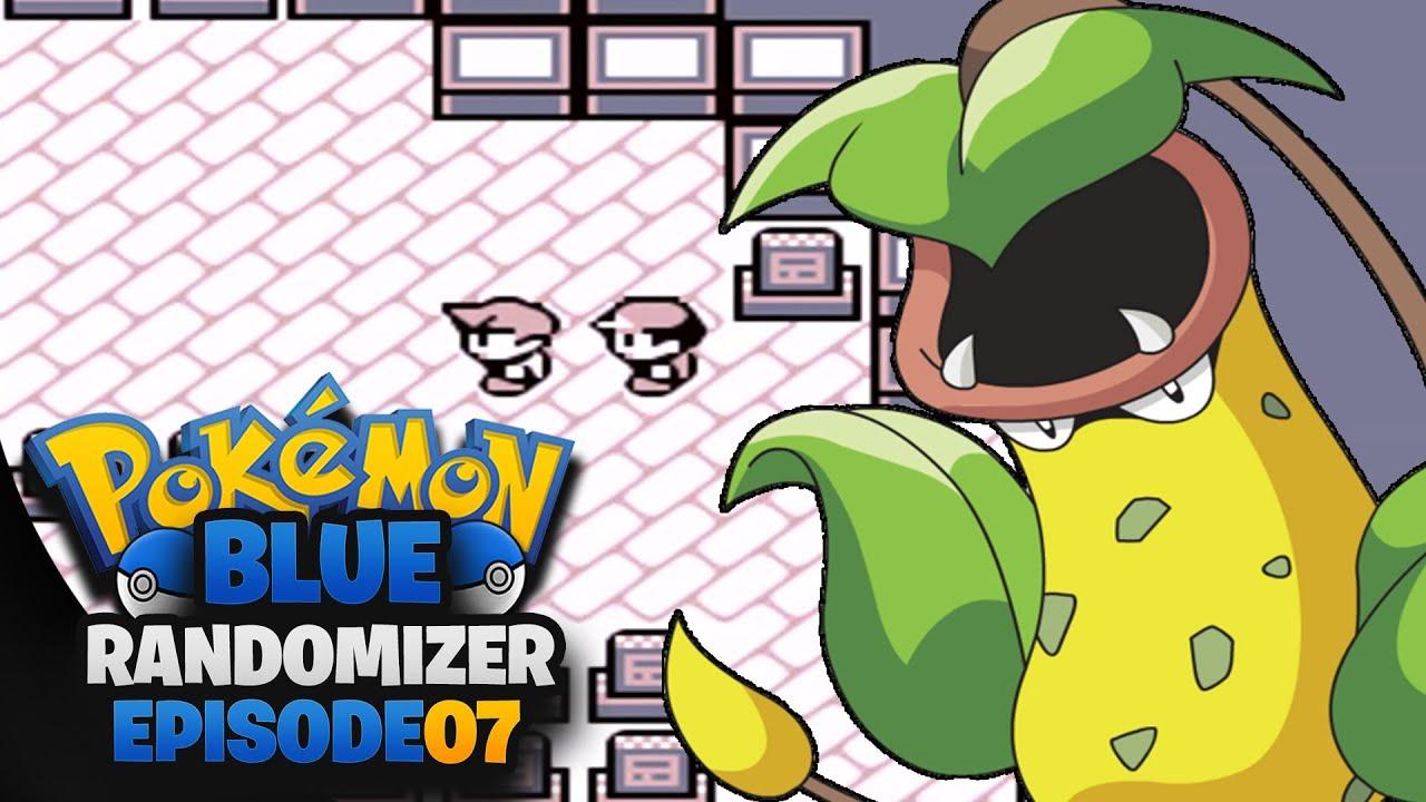 Pokemon Randomizer Download