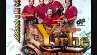 GRUPO YIREH (2015) ALABANDO A MI SEÑOR CD COMPLETO VOL 3