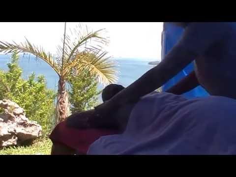 Natural Wellness Spa Bermuda - Massage By The Sea