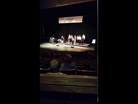 Churchill Pride - Brandon Jazz Festival 2016