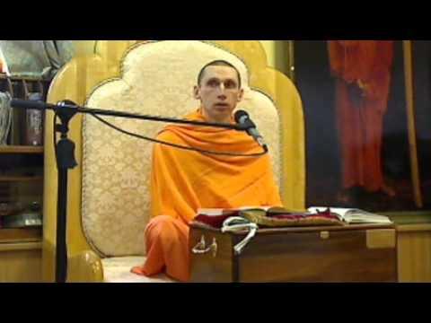 Шримад Бхагаватам 3.15.24 - Абхай Чайтанья прабху