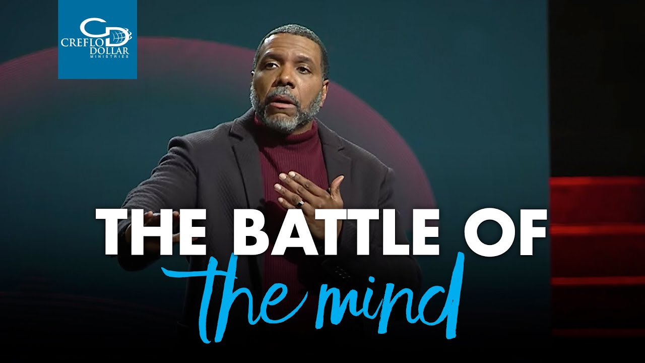 Download The Battle of the Mind - Sunday Service