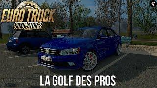 La Golf Des Pros | Euro Truck Simulator 2