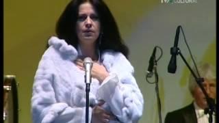Angela Gheorghiu - Humulescu: Iubi-Te-voi Doamne - Luxembourg 2005