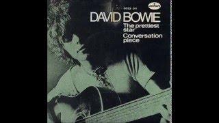 David Bowie - Conversation Piece (stereo version)