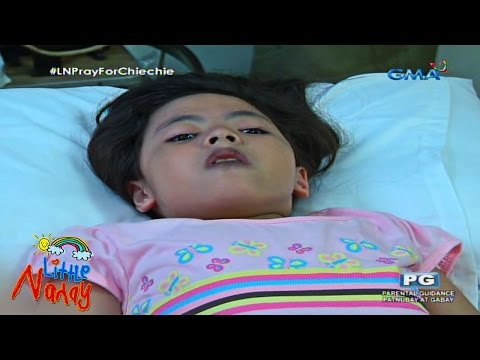 Little Nanay: Pray for Chiechie