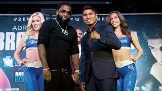 Pound 4 Pound Boxing Report #177 - Could #JoshuaKlitschko2 Land In Vegas? thumbnail