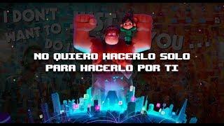 Baixar Imagine Dragons | Zero Español (Lyrics) (Ralph Breaks The Internet Soundtrack) | Animated|