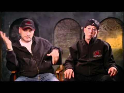 IMMORTALS Producers Nunnari & Canton