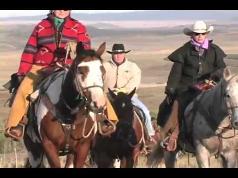 Dude Ranch TV Series Promo2.mov