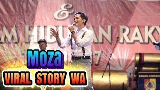 Moza - Medley Cover (Viral Story WA)