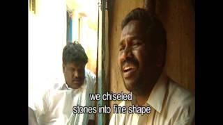 Goreti Venkanna : Pick up the club! Chase away these thieves!