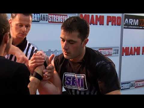 Arm Wars   Arm wrestling   Imerlishvili GEO v Nannestad SWE