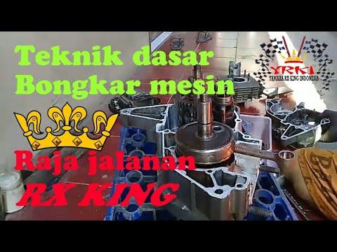 Belah Mesin Rx King / Rx S