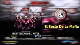 Komando Negro - El Socio De La Mafia (En Vivo 2014)