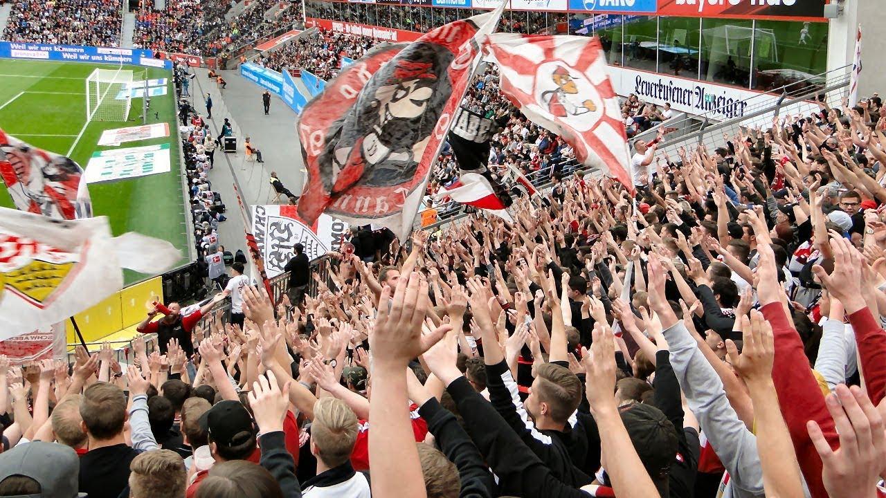 Leverkusen Vfb
