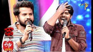 Sudheer | Rashmi | Varshini | Aadi | Funny Joke  | Dhee Champions | 22nd January 2020  | ETV Telugu