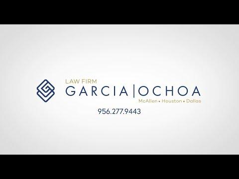 Defender la Justicia | Abogados de Accidentes de Texas | Garcia & Ochoa